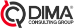 DCG – Dima Consulting Group Logo