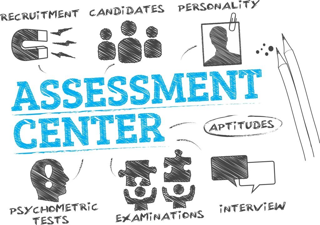 Succesul în centrele de evaluare